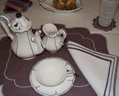 Tea Set Hotel Ritz