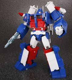 Transformers Masterpiece MP-22 Ultra Magnus