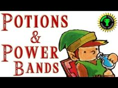 Game Theory: Zelda, Potions and Power Bands - YouTube