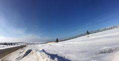 Kuusipää snow fence (01) Saariselka.com #CabinSaariselka, #ApartmentSaariselka #ActivitiesinSaariselkä . Everything from one place, #SaariselkäBooking saariselka.com