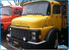 Brazilian truck