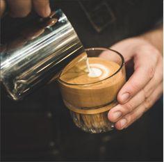 Dote Magazine  social media // Instagram  #coffee // #drink