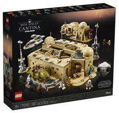 Lego Star Wars, Disney Star Wars, Film Star Wars, Star Wars Set, Obi Wan, Chewbacca, Lego Droid, Best Lego Sets, Cool Lego Sets