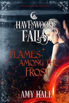 Preorder Amazon US: http://havenwoodfalls.com/fatf-zon Amazon UK: http://havenwoodfalls.com/fatf-zonuk iBooks: http://havenwoodfalls.com/fatf-ib
