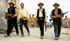 Tony Scott is in talks to direct a remake of the The Wild Bunch,