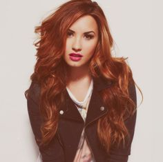 Demi Lovato. :) I love her and her music!