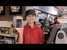 McDonald's innovative hiring process | #Snaplications - YouTube