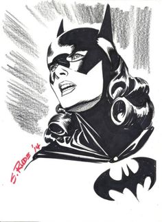Original Comic Art titled Barbara Gordon as Batgirl, located in V.'s Barbara Gordon Comic Art Gallery Comic Book Heroines, Comic Book Artists, Comic Artist, Comic Books Art, Batgirl, Batwoman, I Am Batman, Batman Art, Comic Book Girl