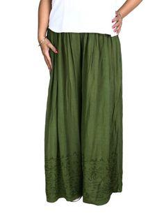 summer funky pantalon brodé rayonne robes colorées ShalinIndia http://www.amazon.fr/dp/B00COH6JA2/ref=cm_sw_r_pi_dp_bPkZtb0K6ZNHT72D