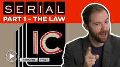 How Objective Is The Law? Serial: Part 1 | Idea Channel | PBS Digital St...