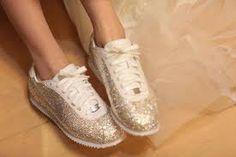 Voor de bruid die graag op makkelijke schoenen loopt