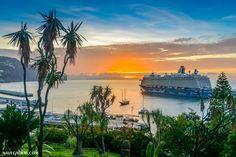 Bom Dia! Good Morning! Guten Morgen! Bonjour! Goedemorgen! Buongiorno! Buenos Días! доброе утро! #Madeira island :)