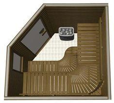 Basturum Karungi, i al Sauna House, Sauna Room, Sauna Shower, Sauna Benefits, Indoor Sauna, Portable Sauna, Sauna Design, Steam Sauna, Arch Interior