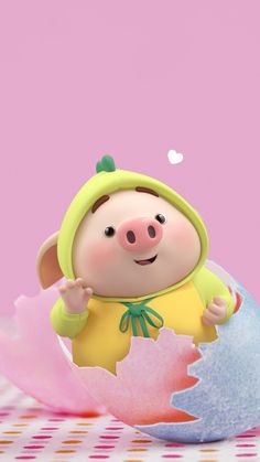 Pig 🍭