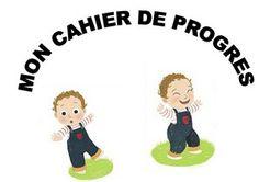 cahier de progrès pour les années de maternelle PETITE SECTION MOYENNE SECTION GRANDE SECTION