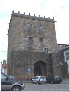 Torre de Barcelos - Braga
