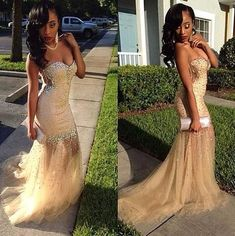 Prom Dress,Sexy Prom Dress,Prom Dresses,2018 Formal Gown,Tulle Evening Gowns,Party Dress,Prom Gown For Teens PD20183985