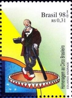 1998 Brasil