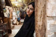 This Photographer Traveled To 37 Countries To Prove That Female Beauty Is Everywhere -Iran