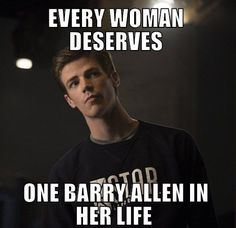 I need a Barry Allen in my life⚡️⚡️ - #theflash⚡️ #barryallen