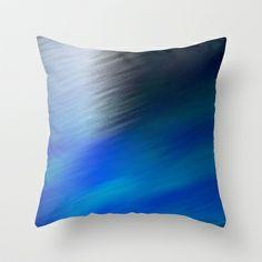 Edge of the Sky Throw Pillow