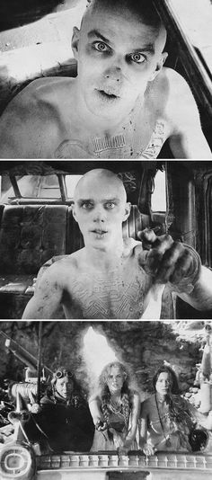 witness me #madmax Tom Hardy Mad Max, The Road Warriors, Falling Skies, Mad Max Fury Road, Nicholas Hoult, Horror Movie Posters, Shaved Head, Film Books, Psychedelic Art