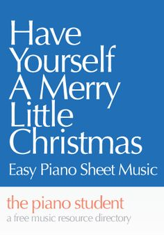 piano sheet music and music lesson resources for the elementary pianist Christmas Piano Sheet Music, Easy Piano Sheet Music, Christmas Music, Piano Lessons, Music Lessons, Printable Sheet Music, Musical Film, Piano Teaching, Music Theory