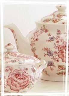 English cup of tea