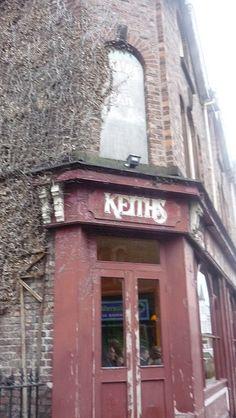 Keith's in Lark Lane