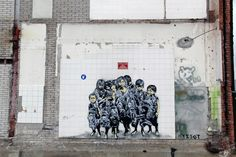Icy and Sot (2014) - Amsterdam (Netherlands)