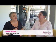 "Xtraordinary Women Helderberg Chapter interviews Debbie Jackson about her talk ""The Magic of Millennials"". Interviewed by Helderberg Chapter Leader Erika Kru."