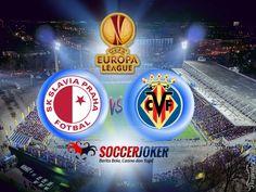 Prediksi Skor Slavia Praha vs Villarreal 03 November 2017