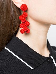 Sachin & Babi Coconuts earrings