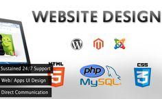 Website Design Sustained 24/7 Support Web/ Apps UI Design Direct Communication. Premieritzone.com #Marketing #SEO #Webmaster #SMO #Promotion #Google #webdevelopment #webdesigning