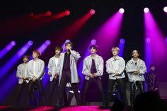 BTS THE WINGS TOUR~ 2017 BTS Live Trilogy Episode lll In Santiago, Chile~ (170311-12) ❤ #BTS #방탄소년단