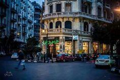 Dawn Cairo