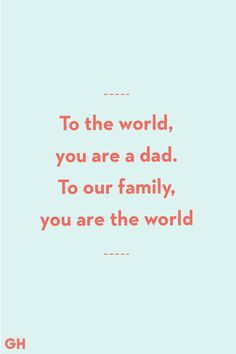 Great Dad Quotes, Best Fathers Day Quotes, Husband Quotes From Wife, Fathers Day Poems, Wife Quotes, Fathers Love, Father Qoutes, Family Quotes, Happy Birthday Papa Wishes