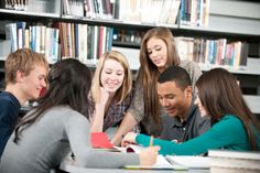 ARTICLE by Daniel Goleman: Teaching Teens Social and Emotional Intelligence Skills. #education #teaching #learning