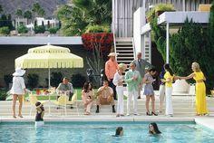 garden, pool, party, WASP                                                                                                                                                                                 Mehr