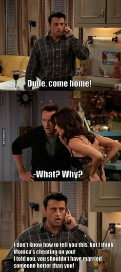 Haha, I can remember this scene well. PIN: – The post Haha, I can remember this scene well. PIN: appeared first on Friends Memes. Serie Friends, Friends Episodes, Friends Moments, Friends Tv Show, Friends Forever, Friends Funniest Moments, Funny Friend Memes, Best Friends Funny, Funny Memes