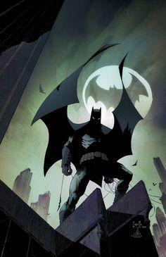 Batman #50 DC Comics (2016)