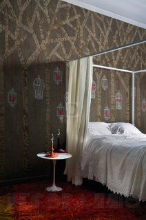 #wallpaper #interior #design #Обои Wall&Deco Life 15, WDBN1501