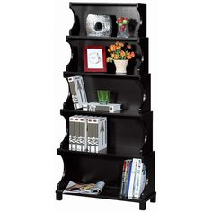 I pinned this Cosma Bookcase from the Work It event at Joss and Main! -just discovered this site- very cool stuff!