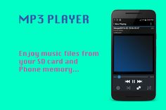mp3 music download player- screenshot thumbnail