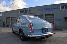 1966 VW Type 3 Fastback For Sale @ Oldbug.com