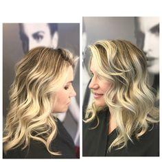 #loiros #blond #morgana #ckamura morgana_ckamura