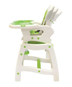 Eat & Play: Combination High Chair and Activity Center System