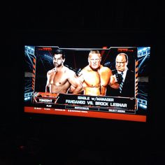 Brock Lesnar w/ Paul Heyman in WWE Paul Heyman, Wwe 2k, Brock Lesnar