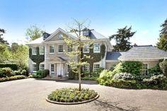 Cullen House, Horseshoe Ridge, St George's Hill, Weybridge, Surrey, KT13