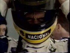 Esporte Espetacular - Homenagem a Ayrton Senna